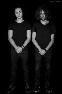 DJ Myke & Gabriel