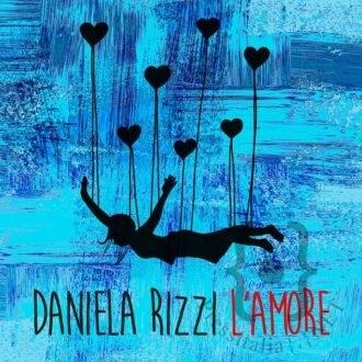 Daniela Rizzi L'Amore copertina-in