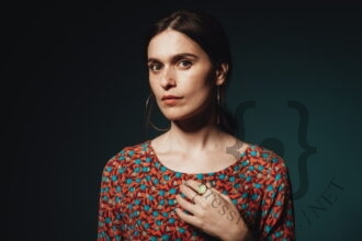 Erica Mou - Foto di Virginia Bettoja
