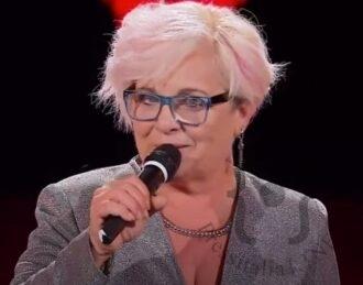 Giovanna Maria Sorrentino