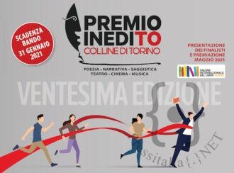 Premio InediTO-in