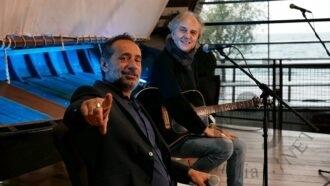 """Mario Castelnuovo - Lazise di """"Azzurra Music"""""""