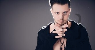 Rock-Aro DJ - Foto di Michele Crimi