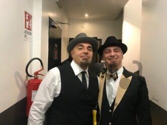 Reverendo e J-AX-in
