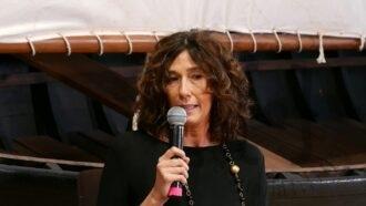 Roberta Bellesini - Foto Azzurra Music