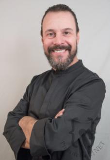 Chef Renato Bernardi