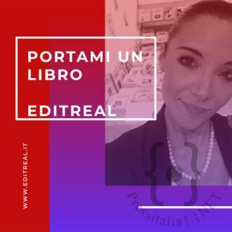 Portami un libro - progetto benefico di EditReal-1