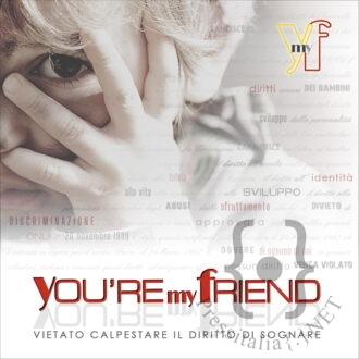 You're-my-friend-in