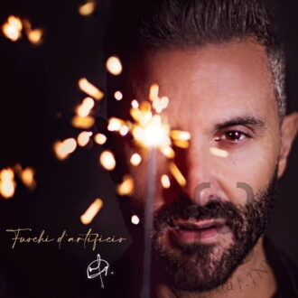 Fabio Ingrosso-Fuochi d'artificio COVER-in