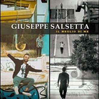 Giuseppe Salsetta - Il meglio di me copertina