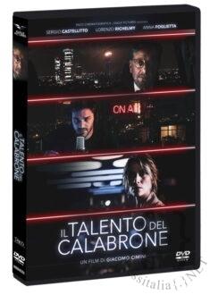 Il talento del calabrone - DVD