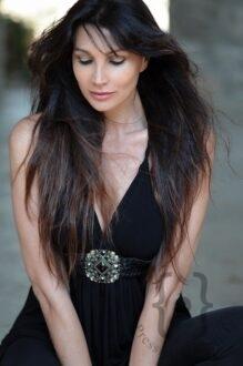 Luisa Corna - Foto di Iris Schneider