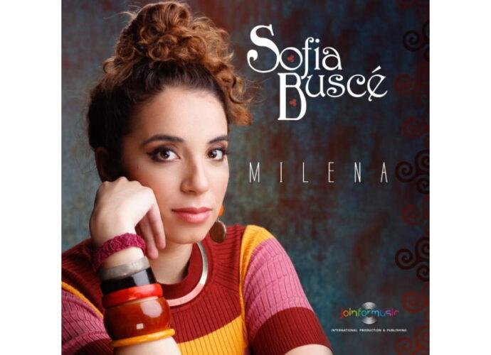 Sofia Buscè-cop