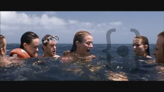"""""""Open Water 2 - alla deriva"""""""
