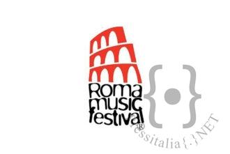 Roma Music Festival-in