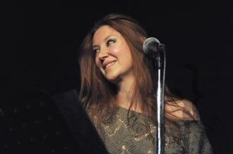 Valentina Mattarozzi - Foto di Silvano Grenzi