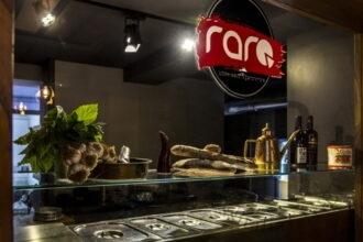 Raro-Pizzeria-in
