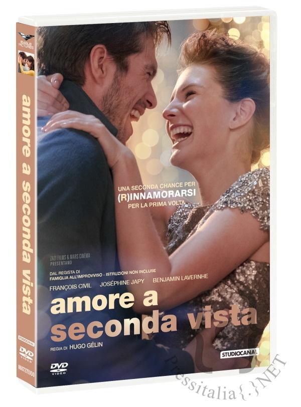 Amore a seconda vista - DVD