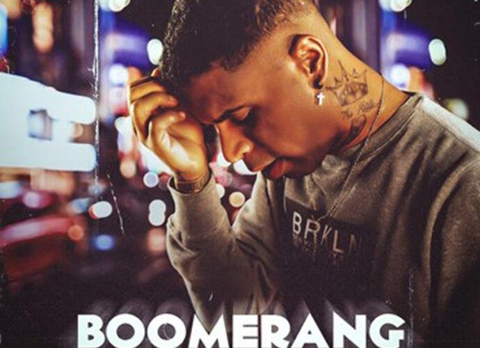 Boomerang-cop