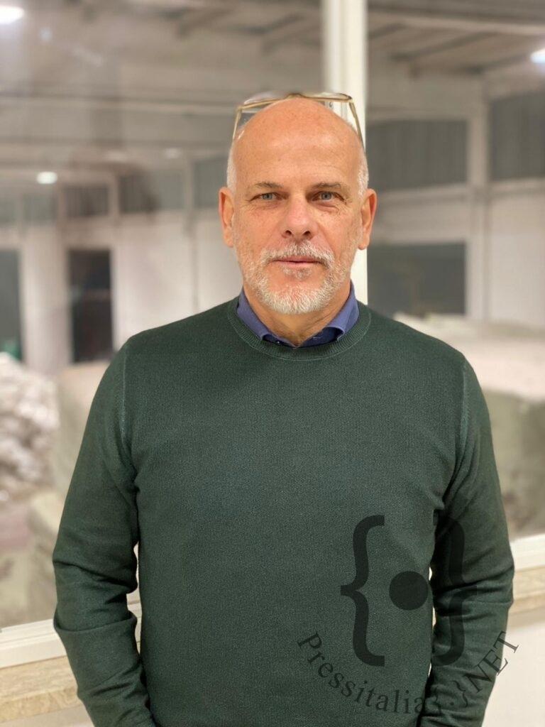 Paolo Barberi, FISE Unicircular