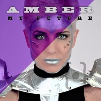 AMBER_My Future Copertina-in