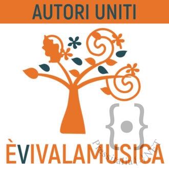 AUTORIUNITI_È-VIVA-LA-MUSICA-COPERTINA-in