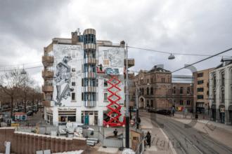 Amsterdam - Yourban2030 - Veronica De Angelis - JDL work in progress