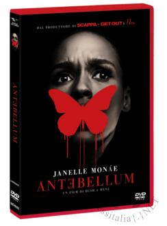 Antebellum - DVD