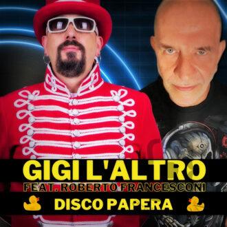 Disco-Papera-in