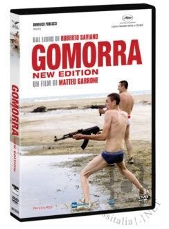 Gomorra New Edition - DVD