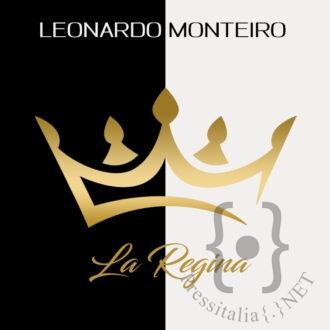 LEONARDO MONTEIRO - La Regina - copertina-in