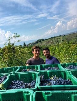 Rocco e Stefano Vallorani