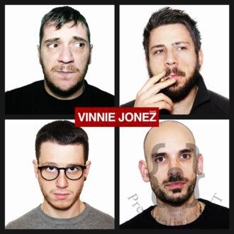 Vinnie Joez