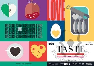 Pitti-Taste-in