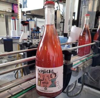 Nuovo vino Scighera