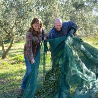 Annalisa Torzilli - Il Molino Tuscia Experience