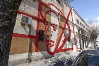 Cantieri San Paolo - One Take Project By Collettivo - Foto di Max Intrisano