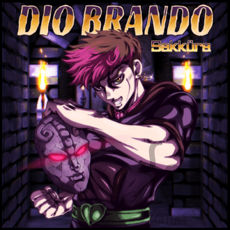 Dio-Brando-in