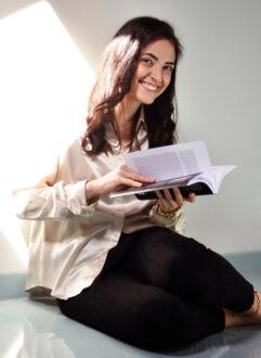 Elena Accorsi Buttini