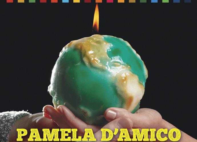 Pamela D'Amico-cop
