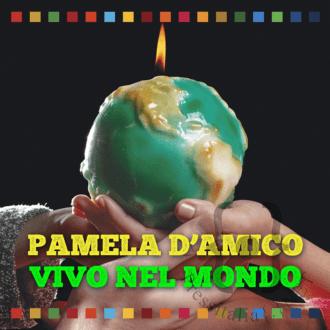 Pamela D'Amico-in