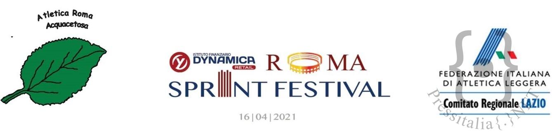 Roma Sprint Fest