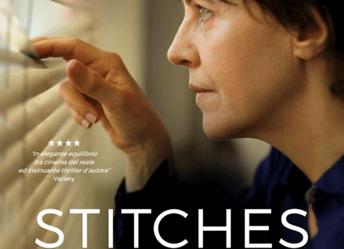Stitches-cop