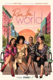 Run-the-world-in