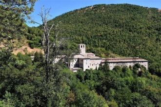 Itinerario 3: Ai piedi del Monte Catria