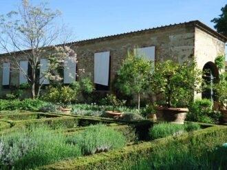 Artigianato e Palazzo - Giardino Corsini - limonaia nuova esterno