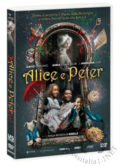 Alice & Peter - DVD