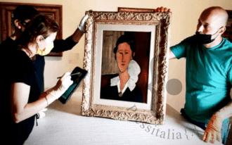 Amedeo-Modigliani-in