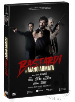 Bastardi a mano armata - DVD