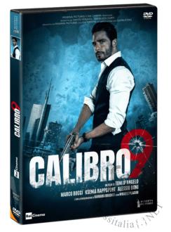 Calibro 9 - DVD